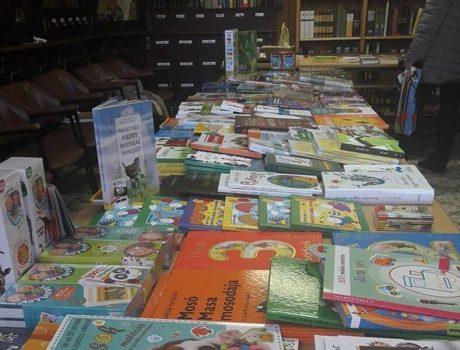 Solymosy ünnepi könyvvására