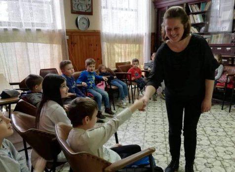 A családok segítése a hétköznapokban – Interaktív illemóra